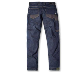 Fxd Wd-1 Heavyweight Work Denim Long Pants