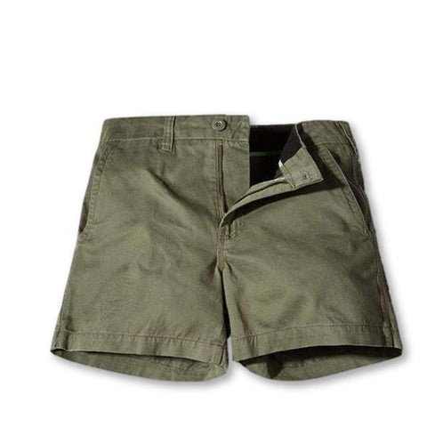 Image of Fxd Ws-2 Work Short Pants 28 / Green