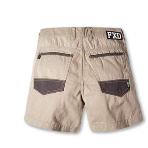 Fxd Ws-2 Work Short Pants