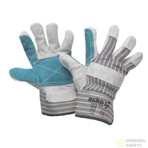 Heavy Duty Polishers Rigger Glove Riggers