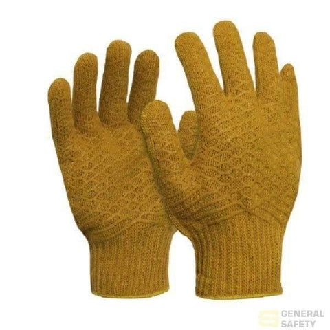 Honeycomb Fishers Glove Gloves