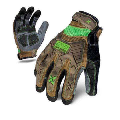 Ironclad EXO Project Impact Gloves