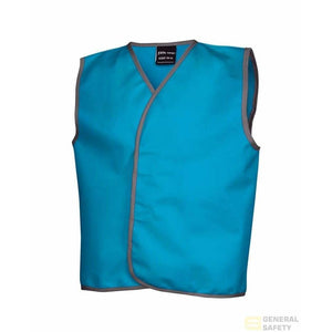 Kids Coloured Tricot Vest - General Safety NZ Limited