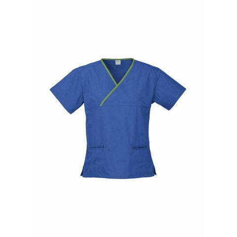 Image of Ladies Performance Scrubs Top - General Safety NZ Limited