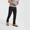Levi's 511 Slimfit Utility Workwear Pant - Black Canvas