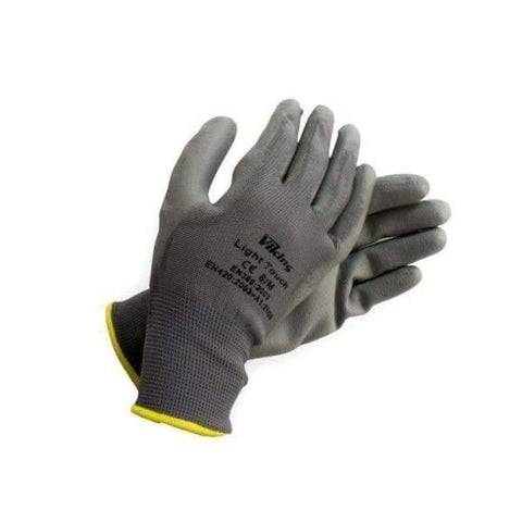 Light Touch Gloves Small/7