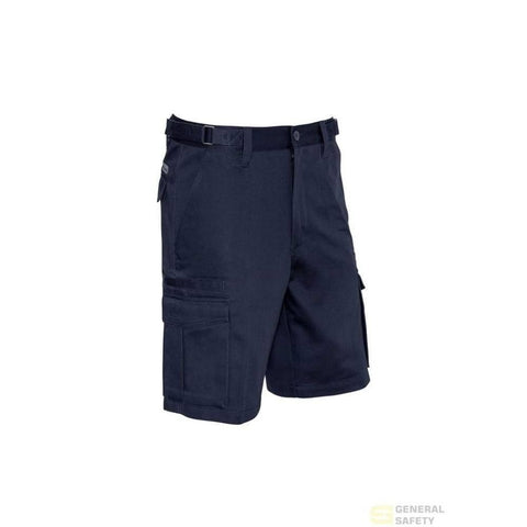 Image of Men's Basic Cargo Shorts - General Safety NZ Limited