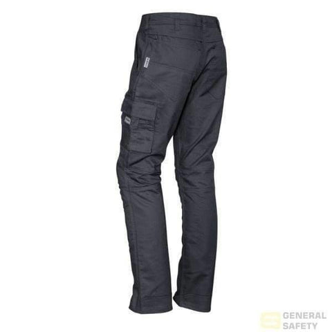 Image of Mens Rugged Cooling Cargo Long Pants - Regular 72 / Charcoal Streetworx Pant