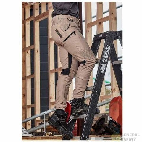 Image of Mens Streetworx Stretch Pants Long