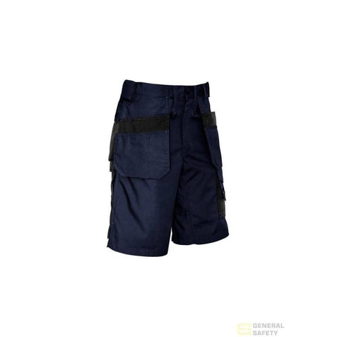 Image of Men's Ultralight Multi Pocket Work Shorts - General Safety NZ Limited