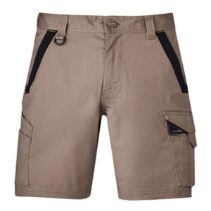 Men's Streetworx Syzmik Work Shorts