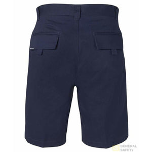 Mercerised Work Shorts - General Safety NZ Limited