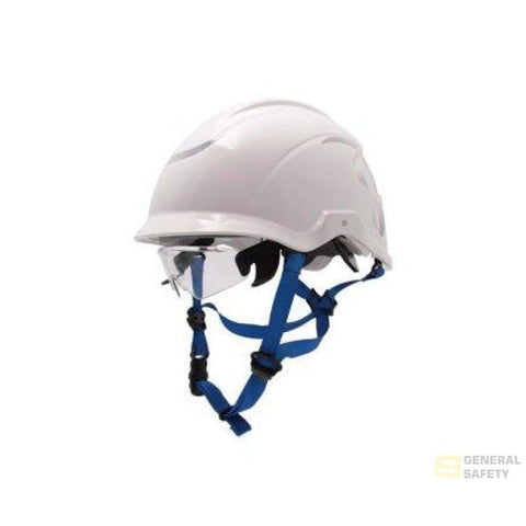 Nexus Helmet Integrated Eye Shield - General Safety NZ Limited