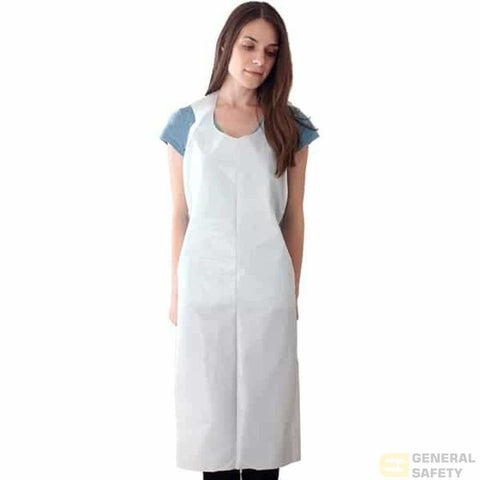 Image of PE Disposable Apron - General Safety NZ Limited