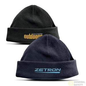 Polar Fleece Beanie | General Safety Nz