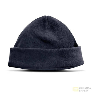 Polar Fleece Beanie | General Safety Nz Navy