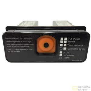 Replacement Battery for SYNC01VP3 - General Safety NZ Limited