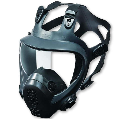 Image of Shigematsu STS Full Face Mask (CF01) - Hazardous Particulates - Starter Kit - General Safety NZ Limited