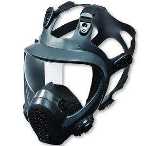 Shigematsu STS Full Face Mask (CF01) - Hazardous Particulates - Starter Kit - General Safety NZ Limited