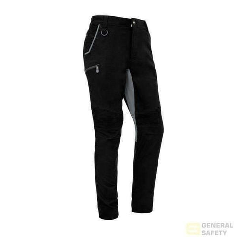 Image of Streetworx Stretch Pant - Non Cuffed 72 / Black Long