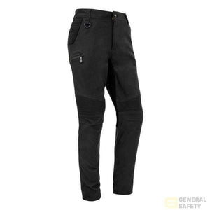 Streetworx Stretch Pant - Non Cuffed 72 / Charcoal Long