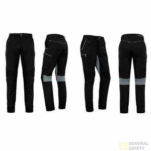 Streetworx Stretch Pant - Non Cuffed Long