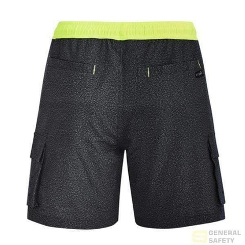 Image of Streetworx Stretch Work Board Shorts Short Pant