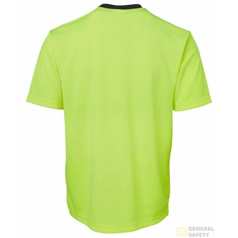 Image of Traditional Hi Vis T-Shirt - General Safety NZ Limited