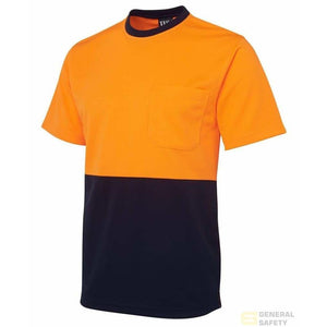 Traditional Hi Vis T-Shirt - General Safety NZ Limited
