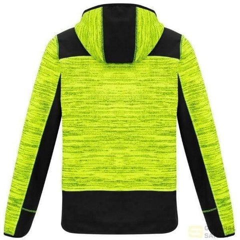 Image of Unisex Streetworx Reinforced Knitted Hoodie Hoodies