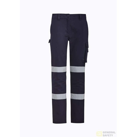 Image of Woman's BIO MOTION Taped Pant - General Safety NZ Limited