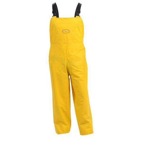 Image of Premium Weight PVC BIB Overtrouser