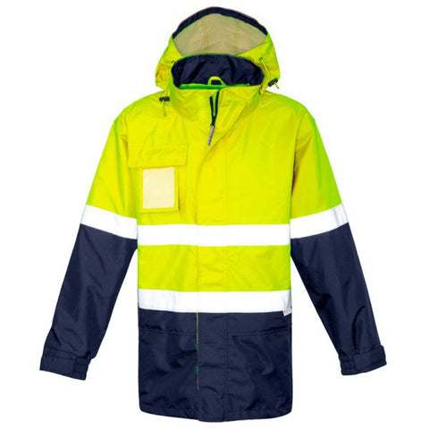 Men's Ultra Light Waterproof Jacket - Rated 10,000mm