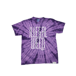 Illegal Weed (purple)