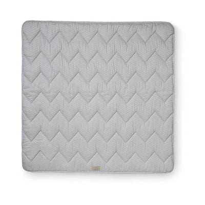Grey Wave - Baby Blanket by Cam Cam Copenhagen