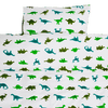 Dinosaur - Cot Doona Cover Set by Lulu and Nat