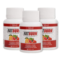 Bodigard FatBurn - Pack of 3