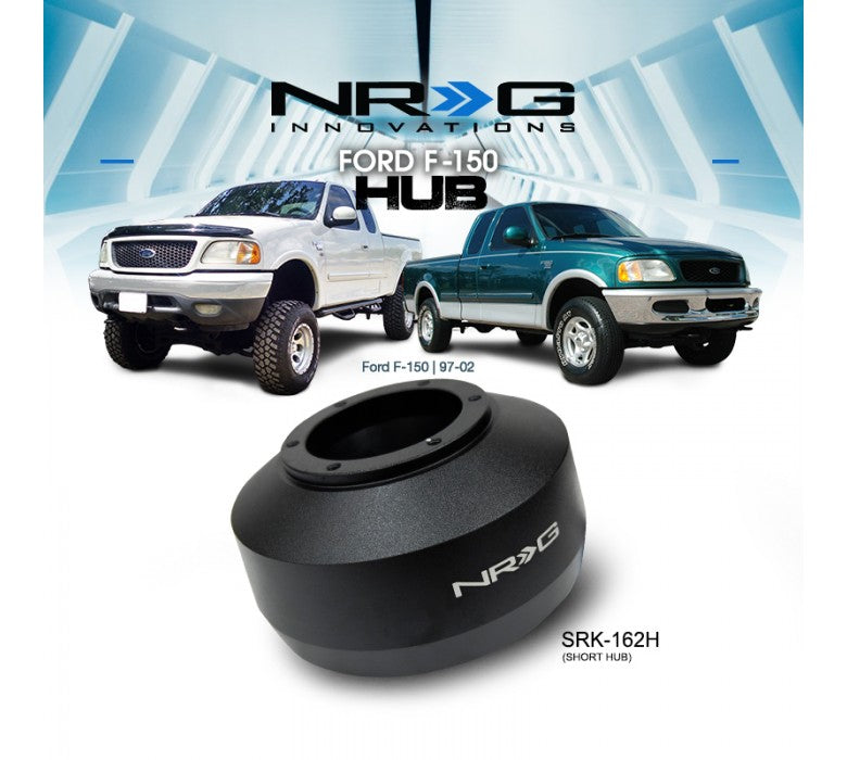 NRG Ford F Series Short Hub Adapter SRK-162H