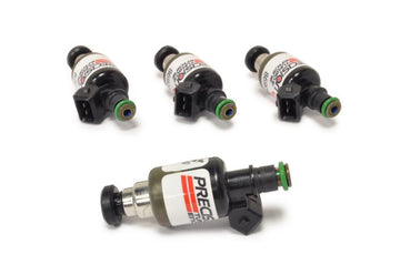 PTE 800cc Fuel Injectors for 4G63 Evo/DSM set of 4