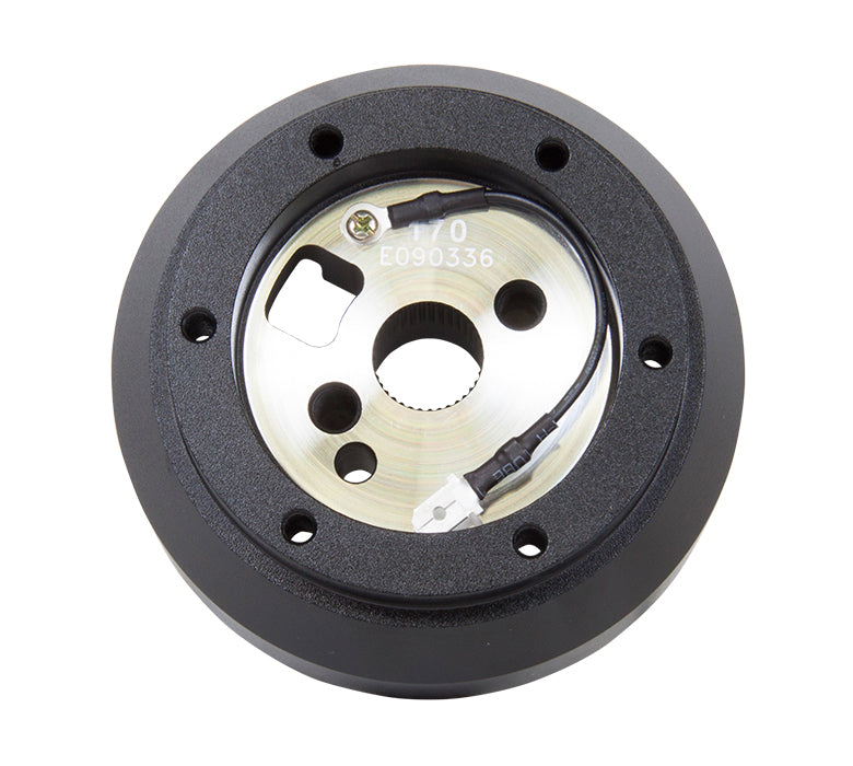 NRG Dodge Short Hub Adapter SRK-170H