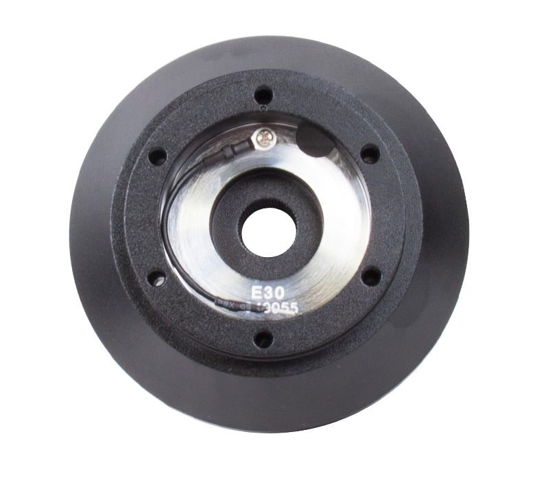 NRG BMW E30 Short Hub Adapter SRK-E30H