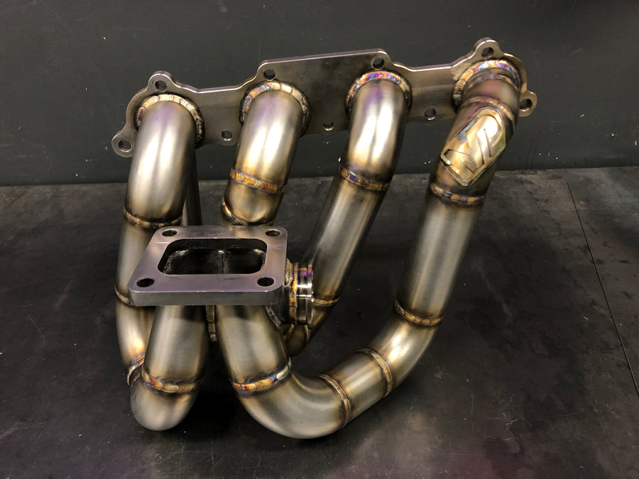Mint Performance DSM Top Mount Exhaust Manifold 1G/2G