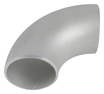 Verocious Stainless Steel Schedule 10 Pipe Fittings - Long Radius 90 Degree LR90S10