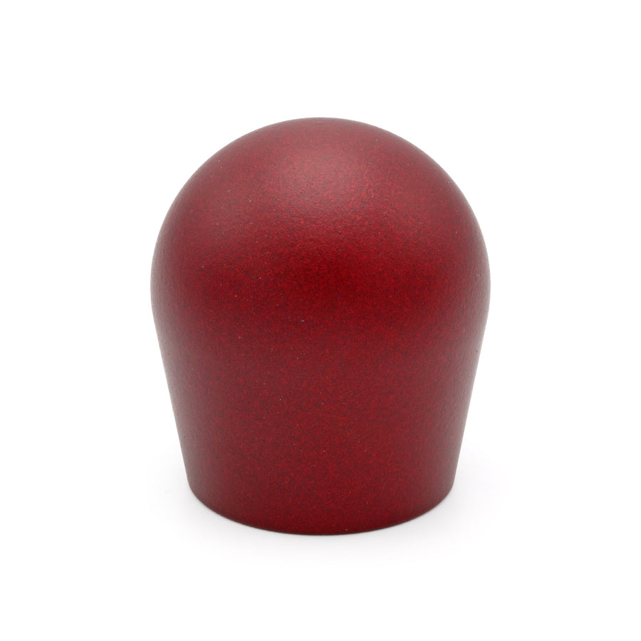 BILLETWORKZ CANDY RED WEIGHTED SHIFT KNOBS