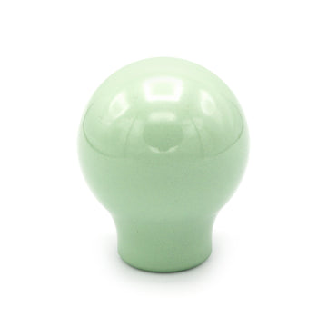 BILLETWORKZ MINT GREEN WEIGHTED SHIFT KNOBS