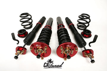 CAtuned Coilover System Compatible with BMW E30