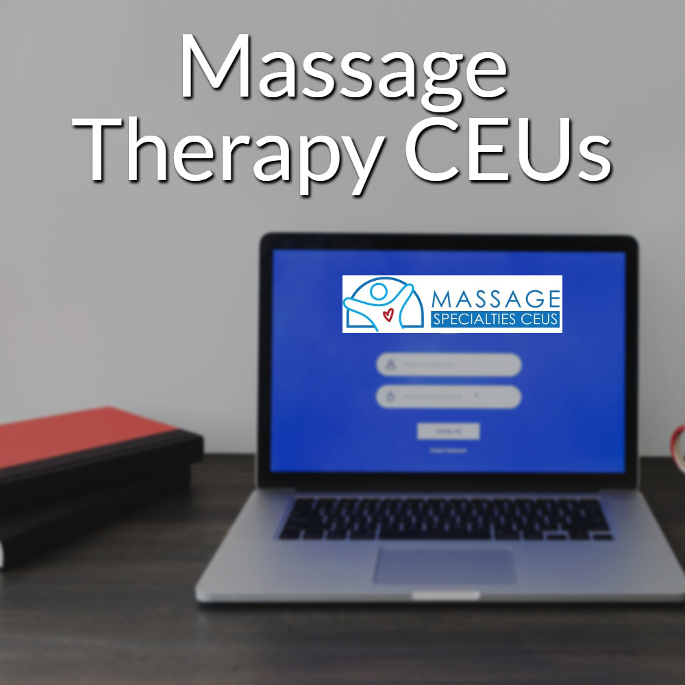 Florida Board Approved 10 Hour Law Downloadable Course for Initial Florida State Massage Therapy License