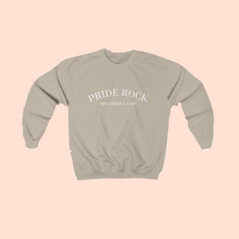 WAY HARSH - UNISEX CREWNECK