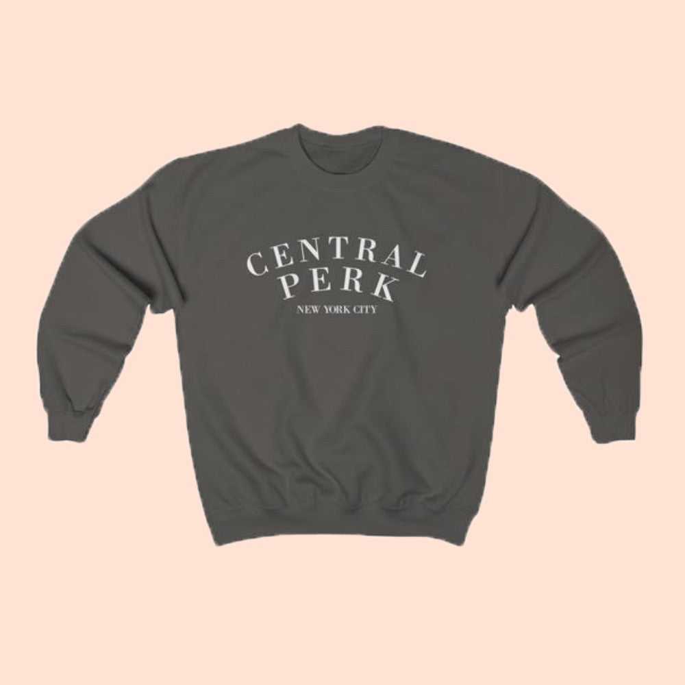 CENTRAL PERK x DREAMER DESTINATIONS UNISEX CREWNECK
