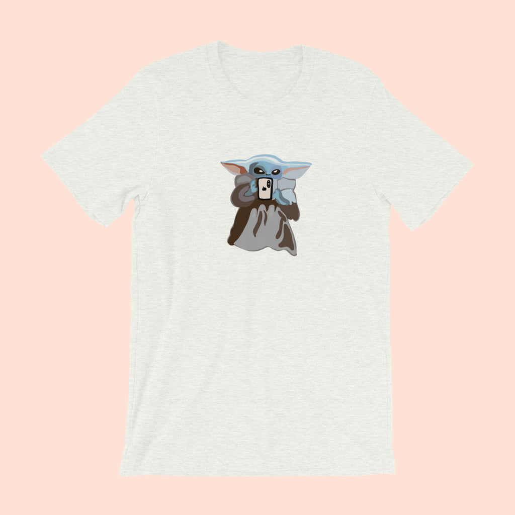 BB INFLUENCER - UNISEX TEE